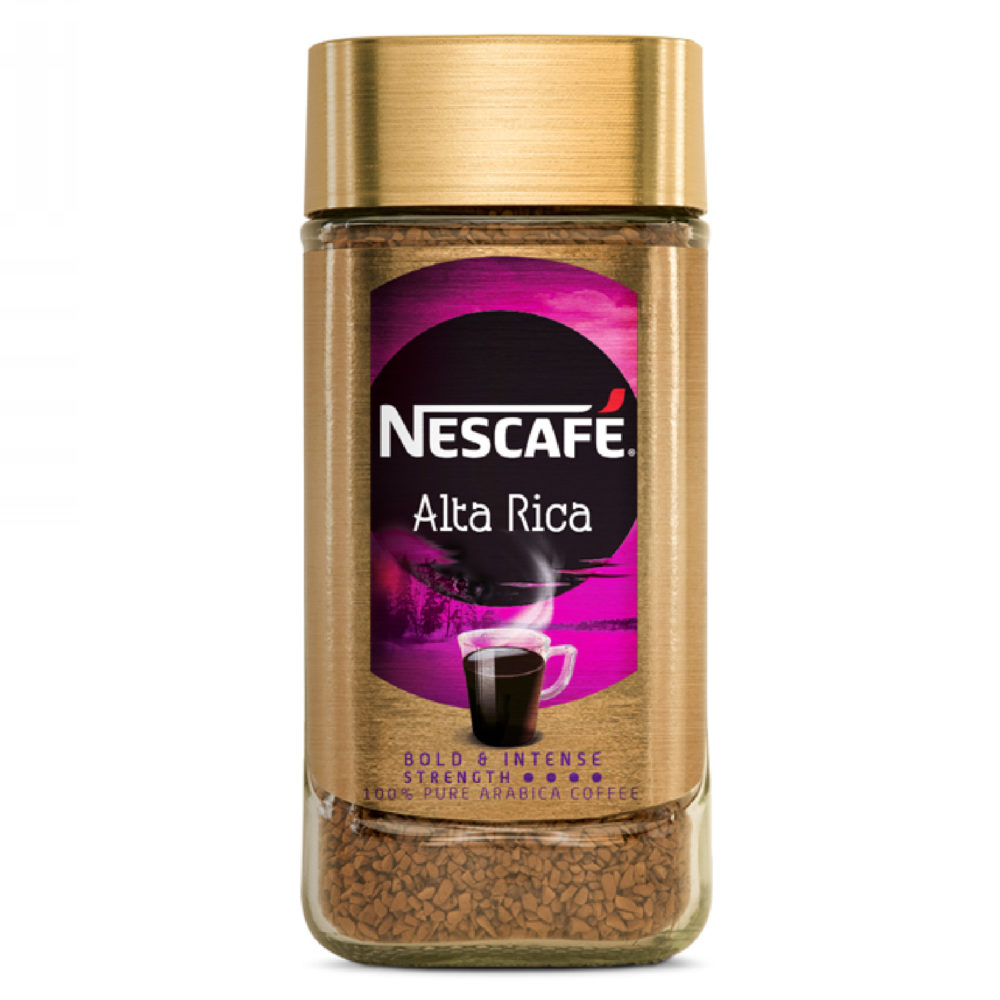 Nescafe Alta Rica 100g