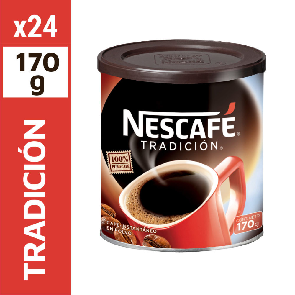 nescafe 170 tradicion