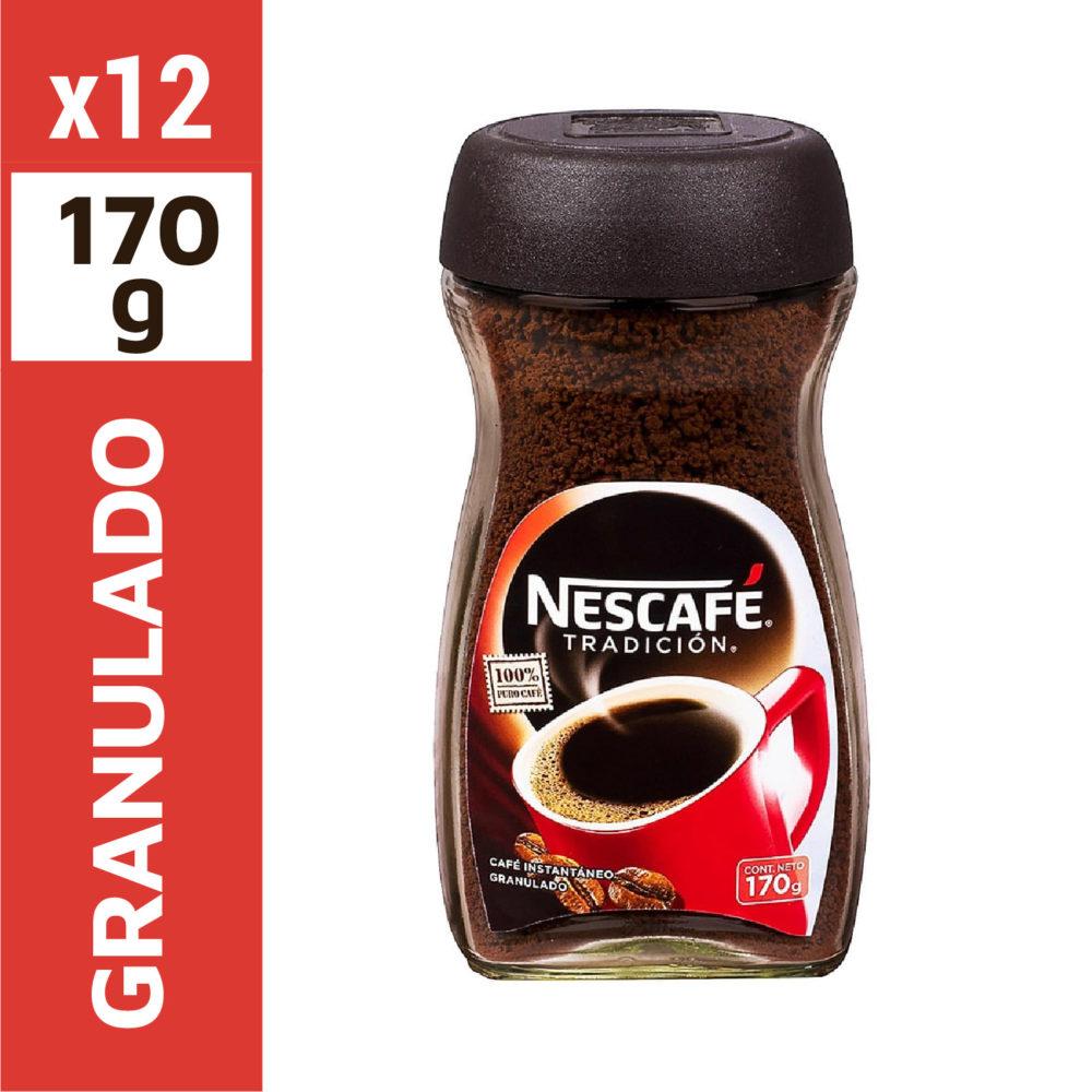Nescafe Granulado 170g