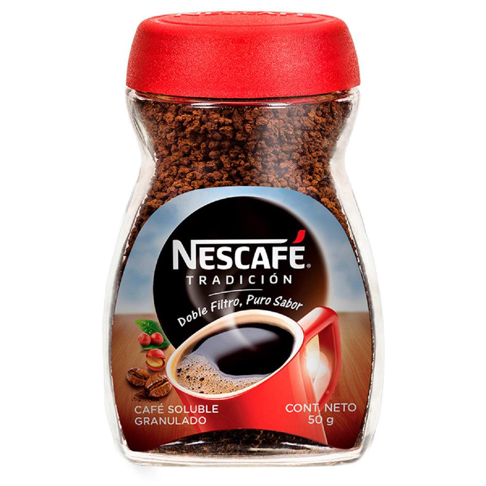 Nescafe Granulado 50g