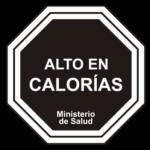 Sello alto en calorias