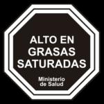 Sello alto en grasas_saturadas